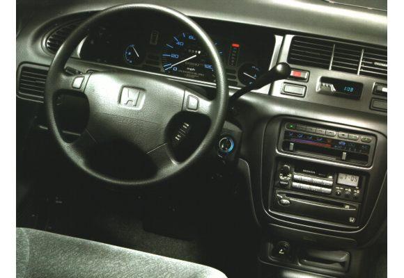 Img U Hogic on Chrysler Van 1997