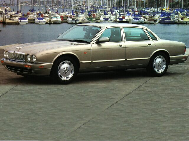 1997 Jaguar Xj6 Specs Safety Rating Amp Mpg Carsdirect