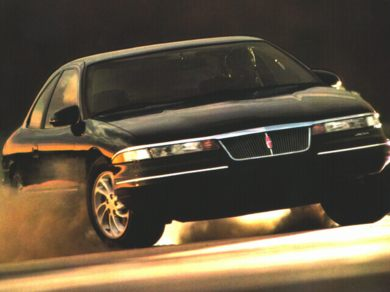 null 1996 Lincoln Mark VIII