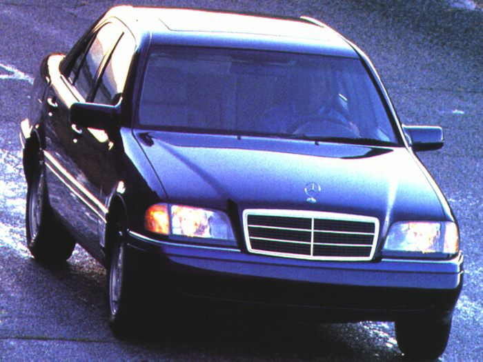 1996 mercedes benz c280 specs safety rating mpg for Mercedes benz c280 specs