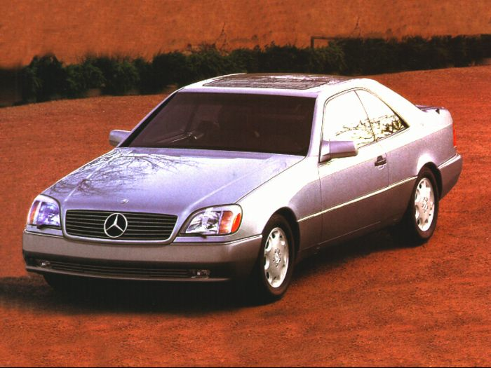 1996 mercedes benz s500 specs safety rating mpg for Mercedes benz s500 1996
