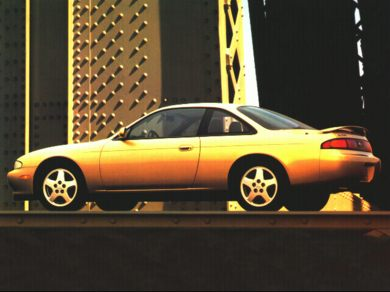 null 1997 Nissan 240SX
