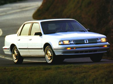 null 1996 Oldsmobile Cutlass Ciera