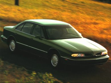 null 1997 Oldsmobile Eighty-Eight