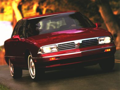 null 1996 Oldsmobile Ninety-Eight