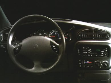 GI 1996 Plymouth Grand Voyager