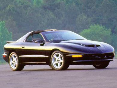 1996 pontiac firebird specs safety rating mpg carsdirect. Black Bedroom Furniture Sets. Home Design Ideas