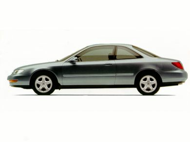 GE 1997 Acura CL