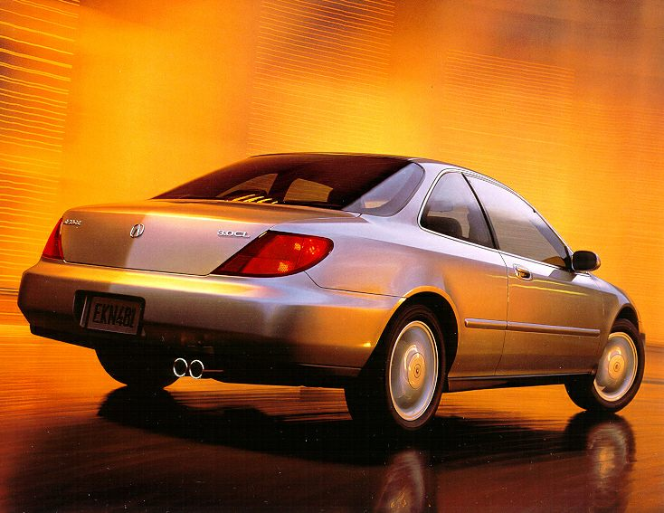 1997 Acura on Below Is A Compilation Of 1997 Acura Cl Pictures Taken By Us And The