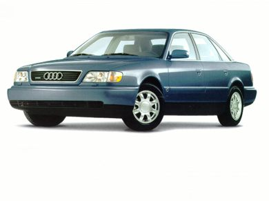 null 1997 Audi A6