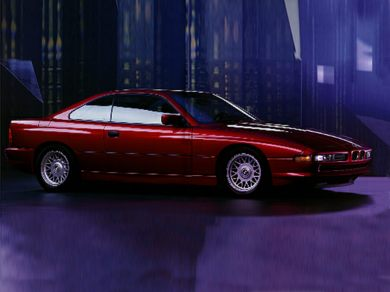 null 1997 BMW 840