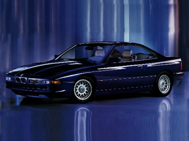 null 1996 BMW 850