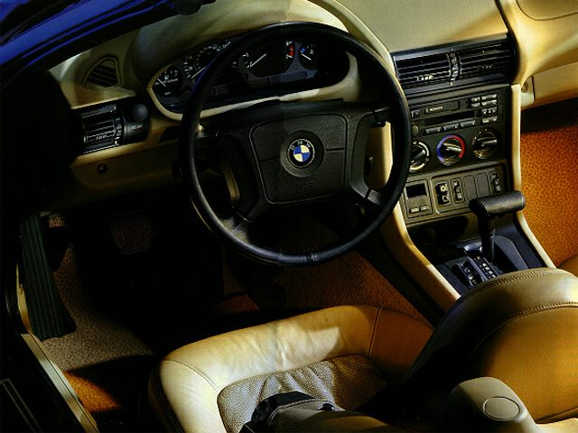 1998 Bmw Z3 Specs Safety Rating Amp Mpg Carsdirect