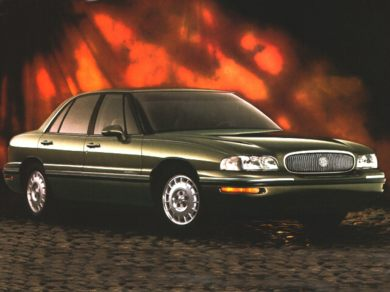 null 1997 Buick LeSabre