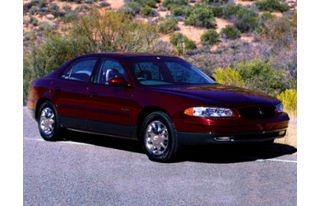 GE 1997 Buick Regal
