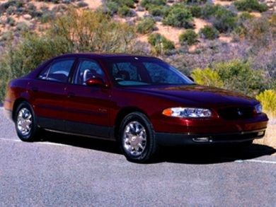 null 1997 Buick Regal