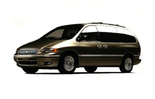 GE 1997 Chrysler Town & Country