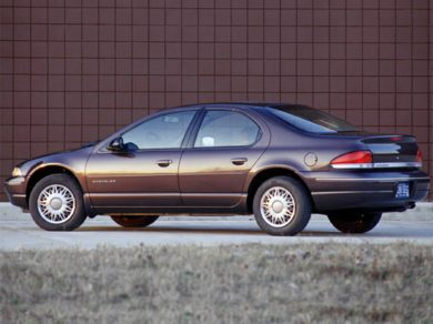 GE 1997 Chrysler Cirrus