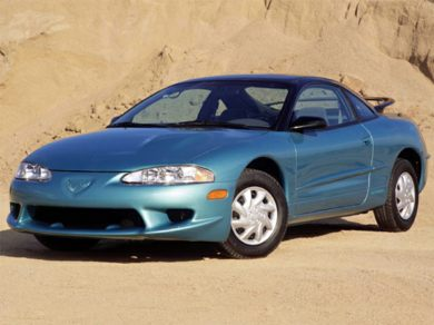 null 1997 Eagle Talon