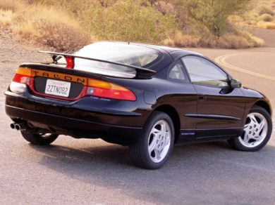 GE 1997 Eagle Talon