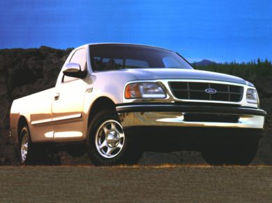 null 1997 Ford F-150