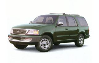 GE 1997 Ford Expedition