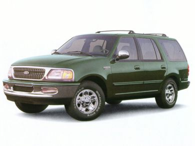 null 1997 Ford Expedition
