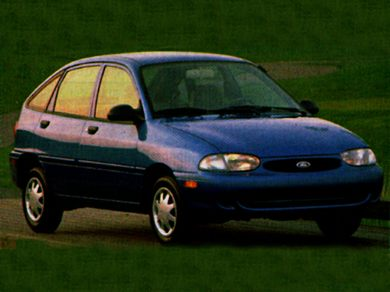 GE 1997 Ford Aspire