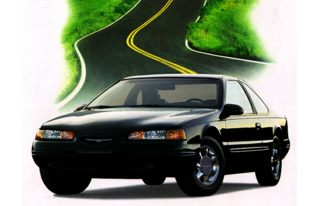 GE 1997 Ford Thunderbird