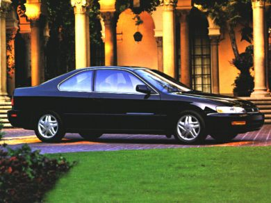 GE 1997 Honda Accord