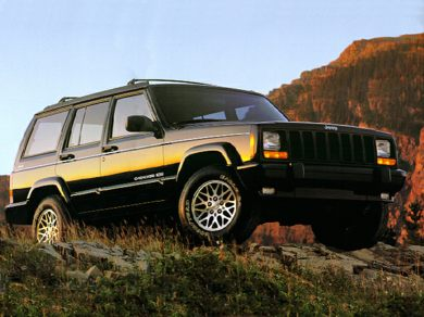 1997 jeep cherokee specs safety rating mpg carsdirect. Black Bedroom Furniture Sets. Home Design Ideas