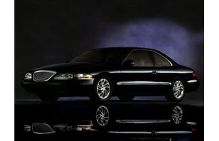 GE 1997 Lincoln Mark VIII