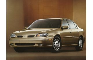 GE 1997 Oldsmobile Cutlass