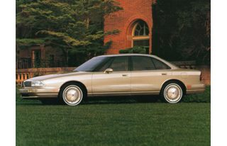 GE 1997 Oldsmobile Regency