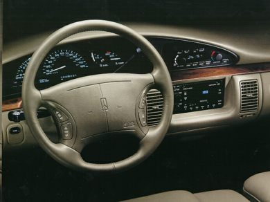 GI 1997 Oldsmobile Regency