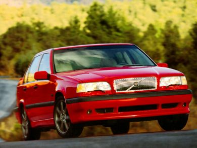 null 1997 Volvo 850