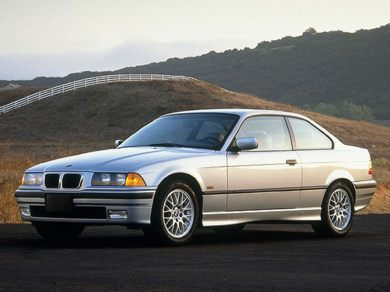 null 1998 BMW 323