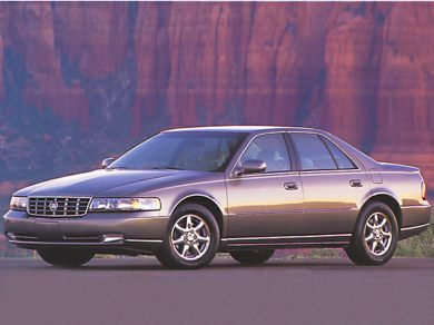 GE 1998 Cadillac Seville