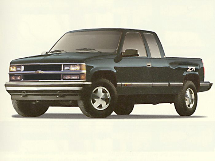 1998 chevrolet k1500 reviews specs and prices autos post. Black Bedroom Furniture Sets. Home Design Ideas