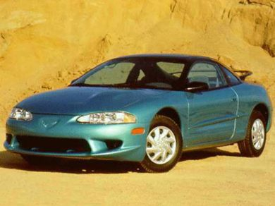 null 1998 Eagle Talon