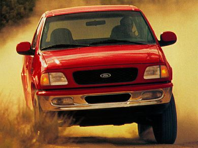 null 1998 Ford F-250