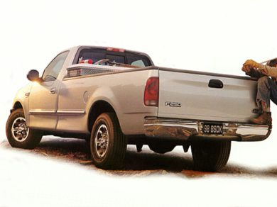 GE 1998 Ford F-250