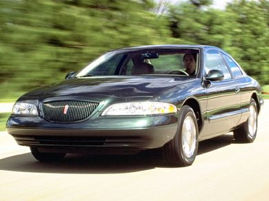 GE 1998 Lincoln Mark VIII