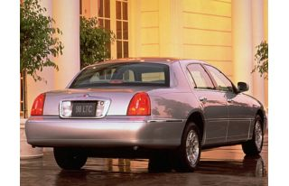GE 1998 Lincoln Town Car