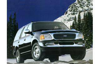 GE 1998 Ford Expedition
