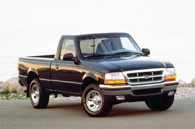 1998 ford ranger specs safety rating mpg carsdirect. Black Bedroom Furniture Sets. Home Design Ideas