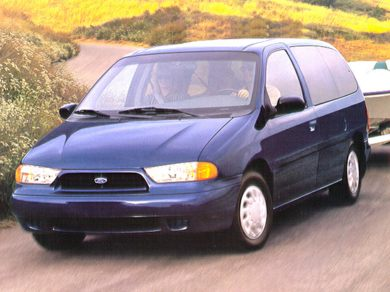 GE 1998 Ford Windstar
