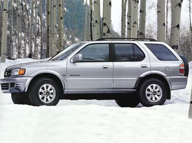 GE 1998 Honda Passport