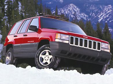 GE 1998 Jeep Grand Cherokee