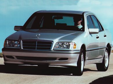 GE 1998 Mercedes-Benz C280